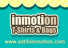 Inmotion T-shirts & Bags
